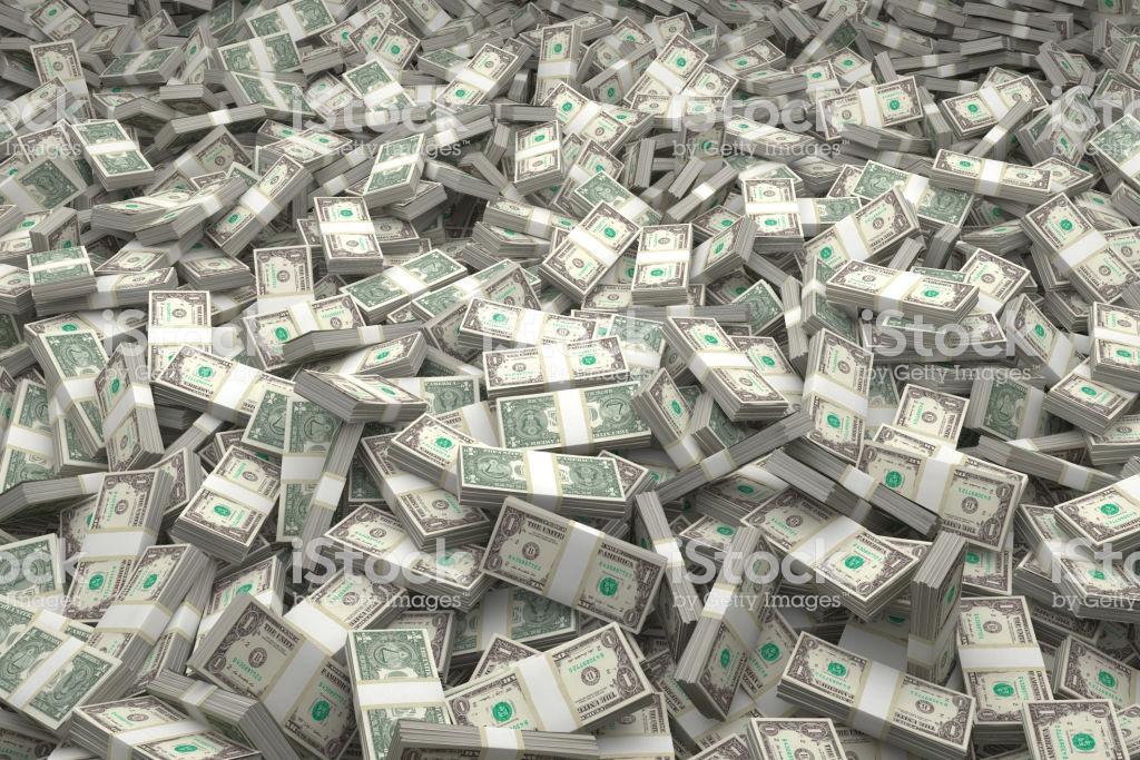 Tỷ giá USD hôm nay 17/7: Quay đầu tăng trở lại - 1