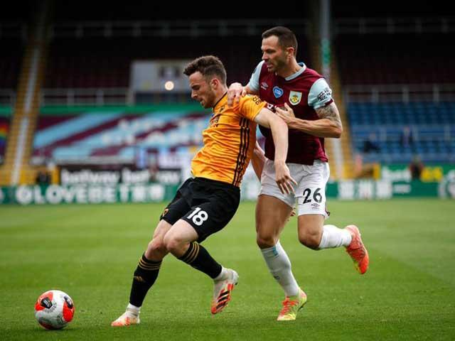 Video highlight trận Burnley – Wolves: Hiệp 2 bùng nổ, điếng người phút bù giờ - 1