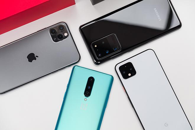 Top smartphone có camera selfie chụp đẹp nhất năm 2020 - 1