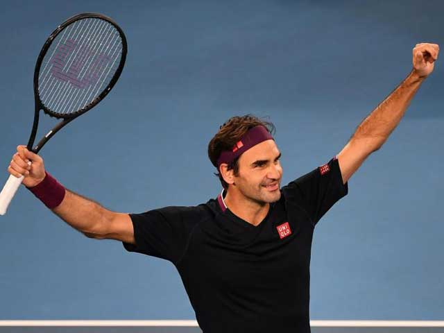 Thể thao - Federer hé lộ sinh nhật đáng nhớ nhất, ấn tượng những gì về Wimbledon?