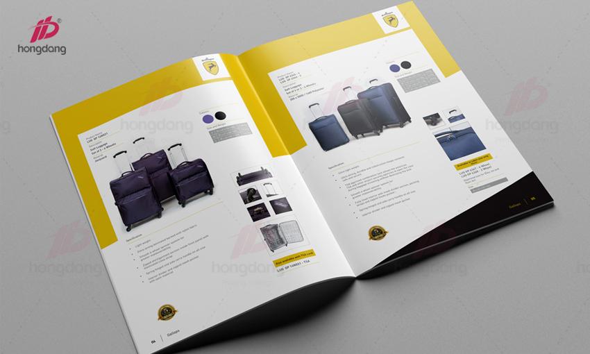 Ý nghĩa và tầm quan trọng của in catalogue đối với doanh nghiệp - 1