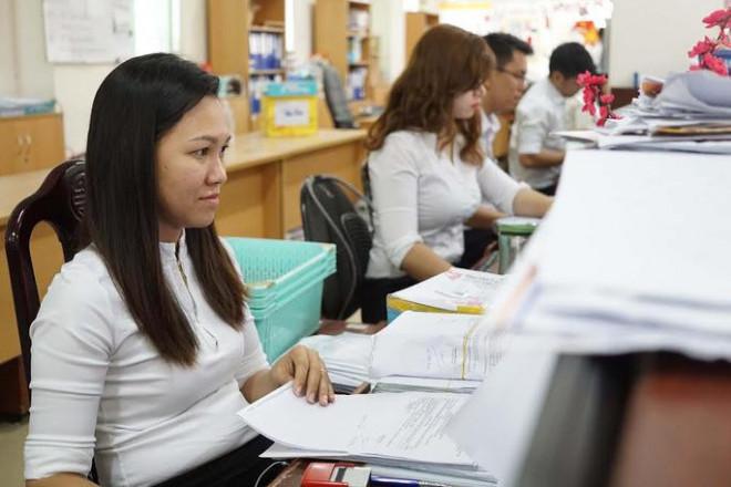 NÓNG: Thu hồi quyết định tuyển dụng với công chức không đủ tiêu chuẩn - 1