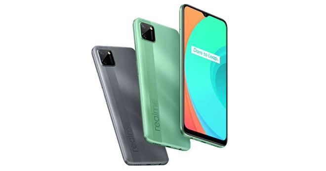 Top smartphone giá chỉ 2-3 triệu đồng, pin cực lâu - 1