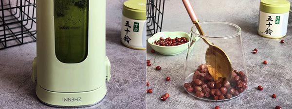 Hô biến trà sữa thành đồ uống khoái khẩu lại tốt cho sức khỏe, ngừa lão hóa - 1