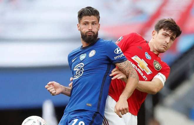 Maguire siêu tồi tệ: Fan MU giận dữ đòi tước băng đội trưởng - 1