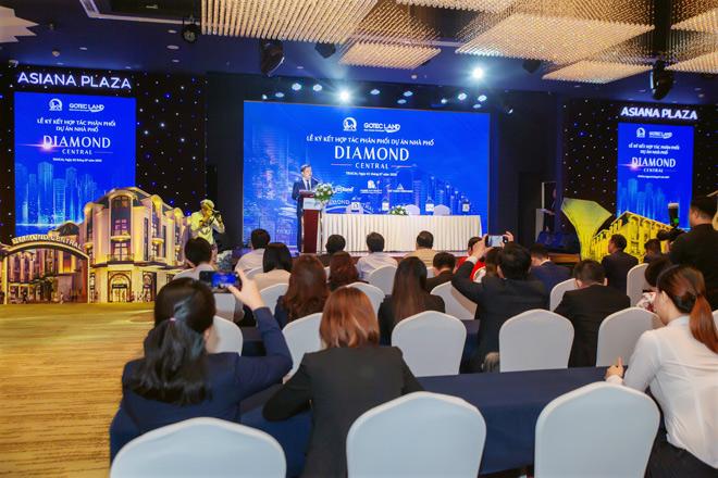 Lộ diện những đơn vị phân phối dự án nhà phố cao cấp tại Biên Hòa - 1