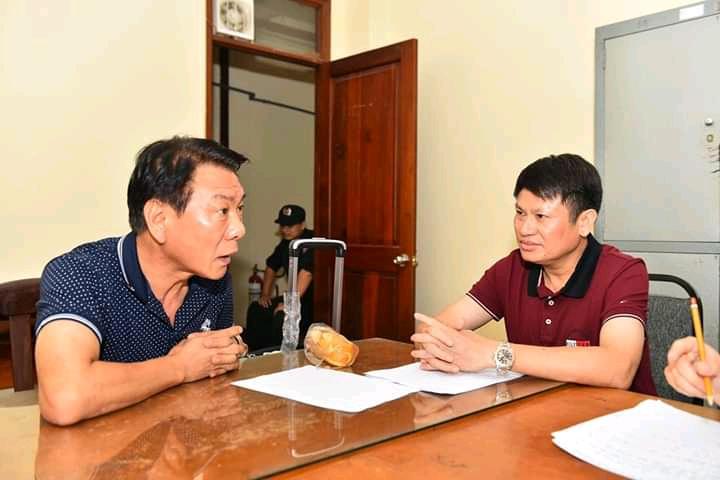 """Đường dây ma túy xuyên quốc gia do cựu cảnh sát Hàn Quốc cầm đầu """"đứt gánh"""" tại Việt Nam - 1"""