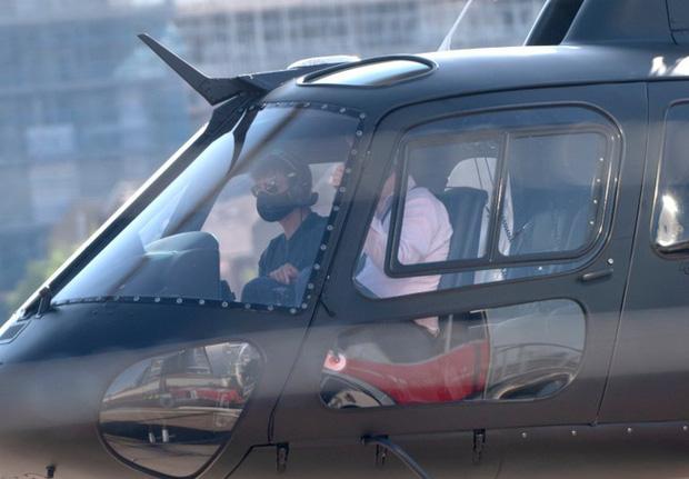 Tài tử đi ăn trưa bằng trực thăng, sở hữu tài sản hơn 11 nghìn tỷ đồng là ai? - 1