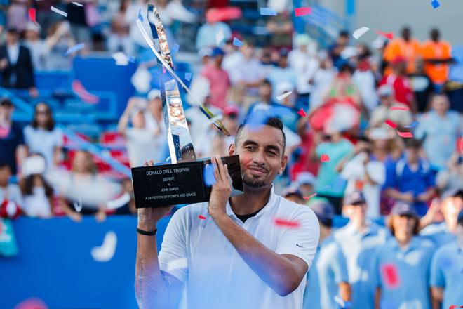 Nadal, Djokovic thấp thỏm: Có sự cố sốc, US Open vẫn không hủy giải? - 1