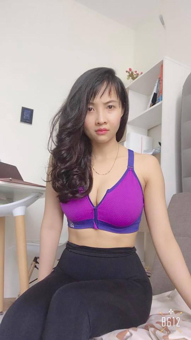 Cô cũng chăm chỉ tập gym đểgiữ cơ thể trong trạng thái hoàn hảo, đồng thời khiến tinh thần luôn khỏe mạnh để hoàn thành tốt các vai diễn.