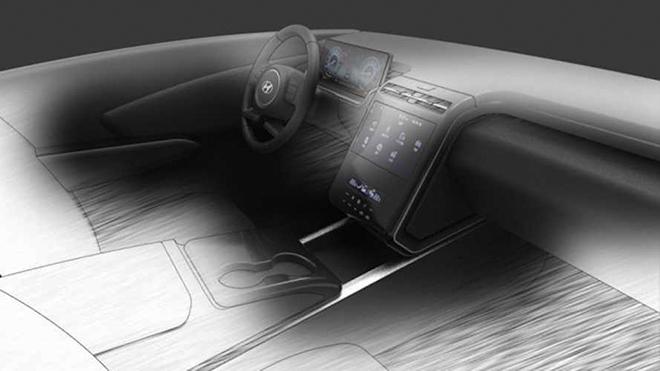 Hyundai Tucson thế hệ mới có thêm trang bị động cơ dầu hoàn toàn mới - 4