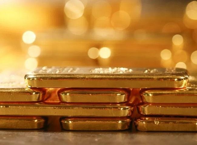 Giá vàng tăng dữ dội, cao nhất mọi thời đại: Ai là người hưởng lợi? - 1