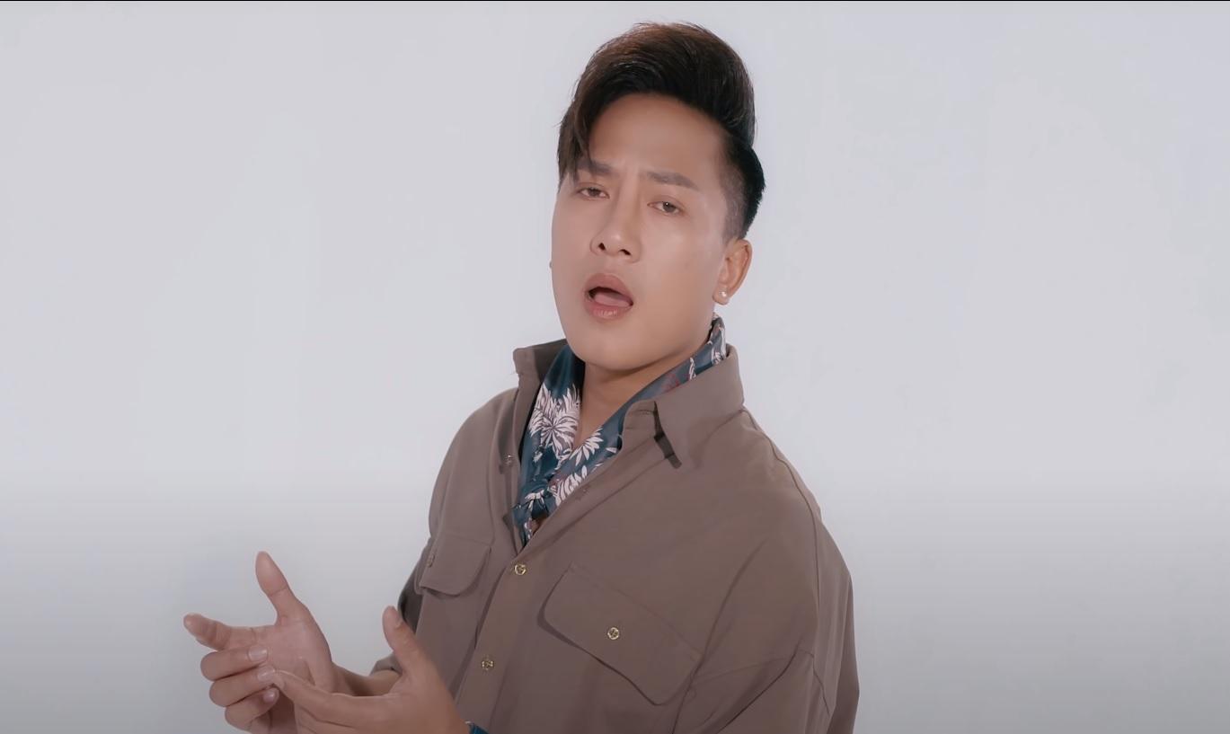 """Chi tiền tỷ làm MV mùa dịch Covid-19, Châu Khải Phong nhận cái kết """"đắng"""" - 1"""