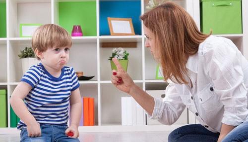 5 sai lầm bố mẹ thường mắc phải khi nuôi dạy con trai - 1