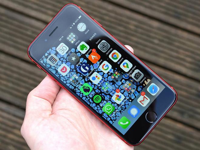 iPhone mất giá trị tối đa bao nhiêu sau mỗi năm sở hữu? - 1
