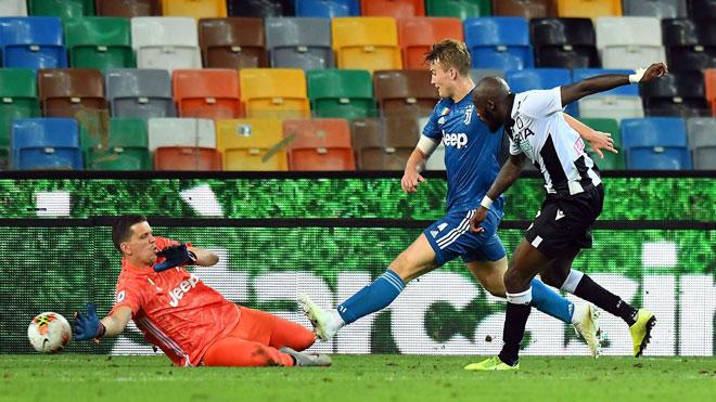 Nhận định bóng đá Juventus – Sampdoria: Siêu sao Ronaldo còn 2 mục tiêu để bứt phá - 1