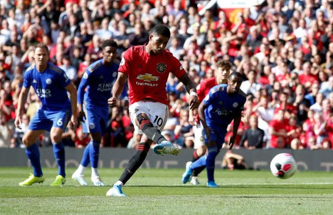 Trực tiếp Ngoại hạng Anh vòng 38: Salah gây sốc, úp mở sẽ rời Liverpool - 3