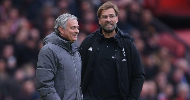 Trực tiếp Ngoại hạng Anh vòng 38: Mourinho đề cao siêu kỷ lục của Liverpool - 1