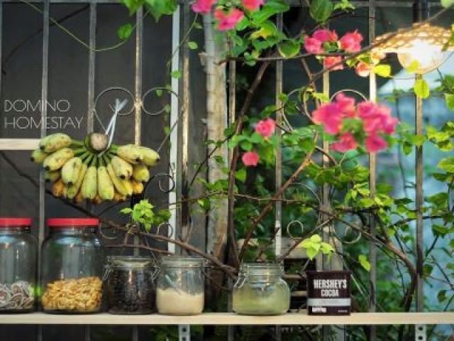 """Du lịch - Gợi ý cho những vị khách cầu toàn 2 homestay sang xịn, giá """"hạt dẻ"""" tại Sài Gòn"""