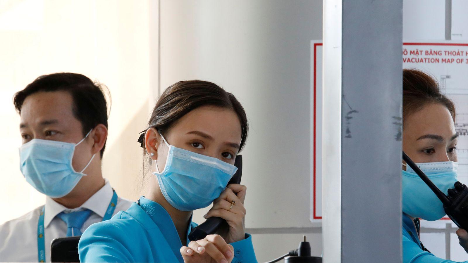 Báo nước ngoài viết về phản ứng của VN sau khi phát hiện ca nhiễm Covid-19 ở Đà Nẵng - 1