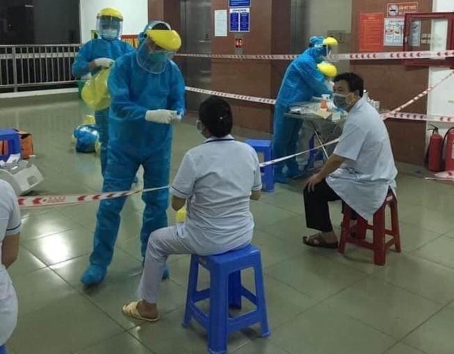 Bộ Y tế: 4 ca nhiễm COVID-19 ở Đà Nẵng có thể lây từ nhiều nguồn - 1