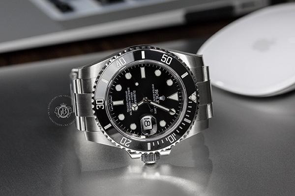 Những mẫu đồng hồ có tính năng chống nước tốt nhất tại Boss Luxury - 1