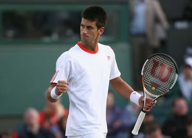 Tin thể thao HOT 27/7: Thầy cũ Nadal e ngại Djokovic ngay lần đầu tiên - 1