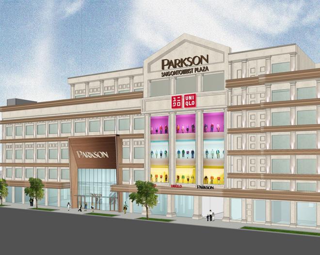 Ưu đãi siêu đặc biệt mừng khai trương tầng 1 Parkson Saigontourist Plaza - 1