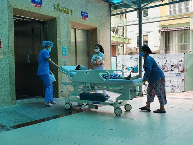 5 ca nhiễm Covid-19 ở Đà Nẵng đi những đâu? - 1