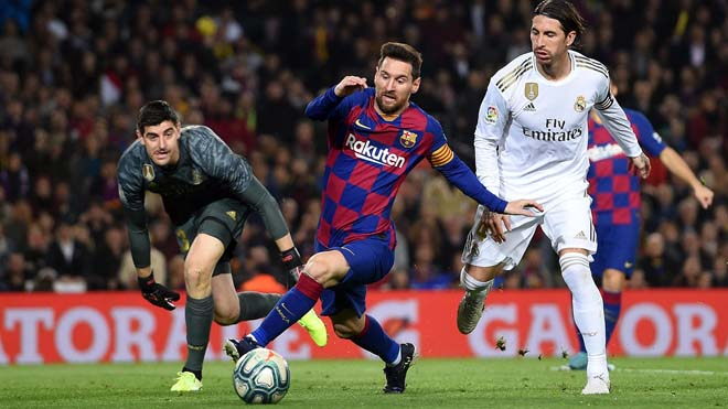 """Messi & mùa giải tệ nhất với Barca vẫn phá 12 kỷ lục, """"vô đối"""" La Liga - 2"""