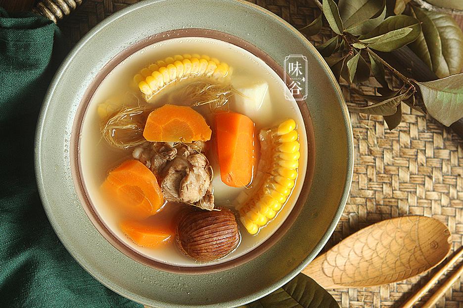 Nấu canh rau củ nhớ bỏ thêm thứ này vào, nước ngon ngọt mà cực tốt cho sức khỏe - 1