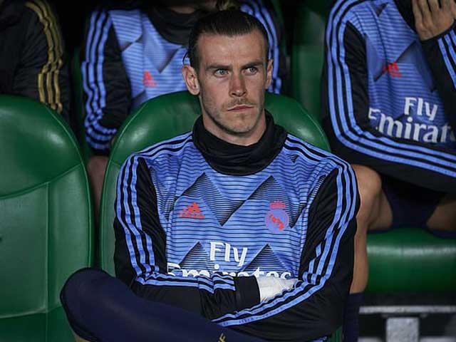 """Real định đoạt tương lai Gareth Bale, bán 4 SAO """"tốt thí"""" lấy 90 triệu euro - 1"""