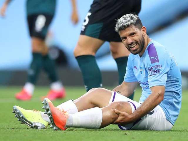 Tin HOT bóng đá tối 28/7: Man City mất Aguero ở đại chiến với Real - 1
