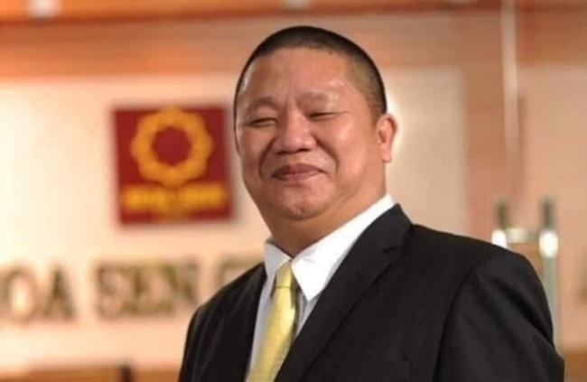Sau khi xuất gia, đại gia Lê Phước Vũ bỏ siêu dự án thép 10 tỷ USD, giải thể loạt công ty con - 1