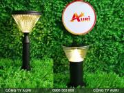 Thị trường 24h - Công ty Auri - Đèn led chiếu sáng và trang trí ngôi nhà của bạn với chi phí điện năng thấp nhất