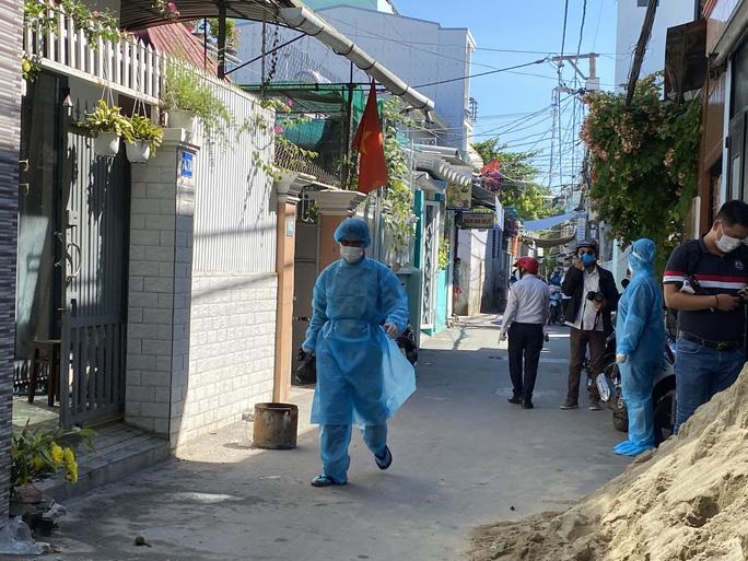 8 bệnh nhân nhiễm COVID-19 ở Đà Nẵng đã đi nhiều nơi trước khi phát hiện bệnh - 1