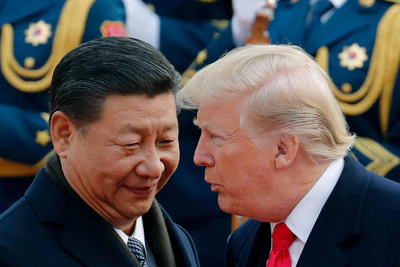Cuộc chiến đóng cửa lãnh sự quán Mỹ-Trung: Lợi, hại thế nào? - 1