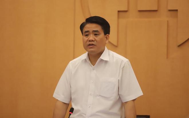 Hà Nội quyết định dừng hoạt động hội chợ, quán bar... để phòng chống COVID-19 - 1