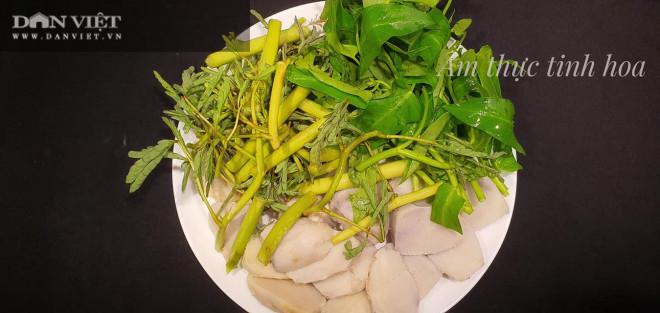 Cách làm canh cua rau rút đúng vị, bắt mắt, ngon ngọt cho bữa cơm ngày hè - 1