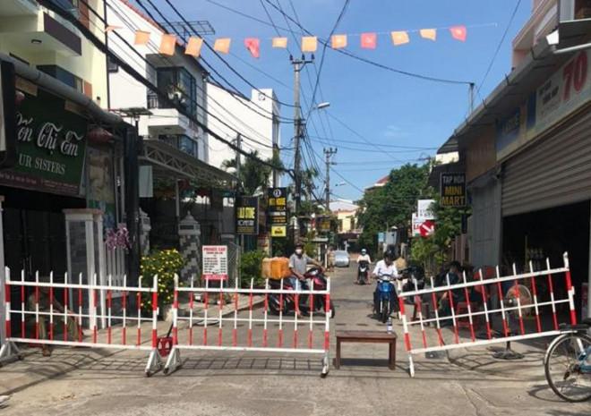 Lịch trình 5 ca COVID-19 ở Quảng Nam: Đi lại nhiều nơi, dự đám tang mẹ, đi chợ... - 1