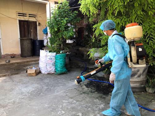 Quảng Nam quyết định cách ly xã hội toàn Hội An - 2