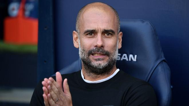 Man City thoát án Cúp C1, Pep có 330 triệu euro mua sao khủng cỡ nào? - 1