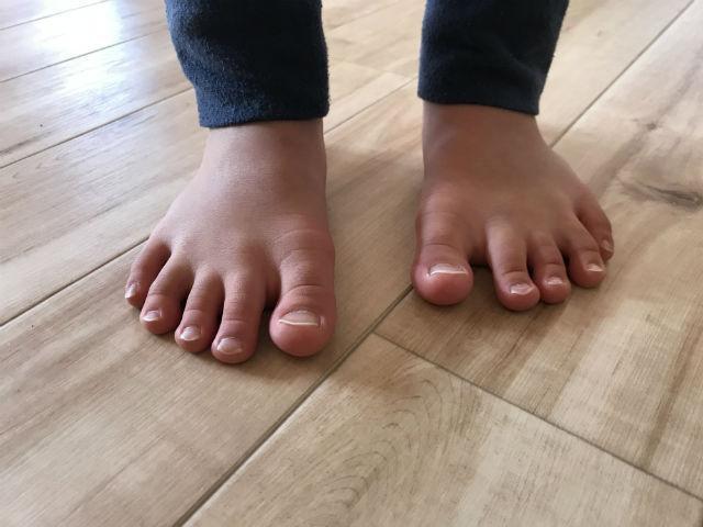 Biết lý do trẻ em Nhật Bản luôn đi chân trần khiến ai cũng phải tâm phục khẩu phục - 1