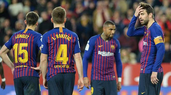"""Top """"bom tấn"""" La Liga sắp """"nổ"""": Barca đón SAO Brazil và người thừa MU? - 1"""