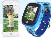 Khám phá công nghệ - Những lợi ích đồng hồ định vị trẻ em BaByKid ba mẹ đang truyền tai nhau