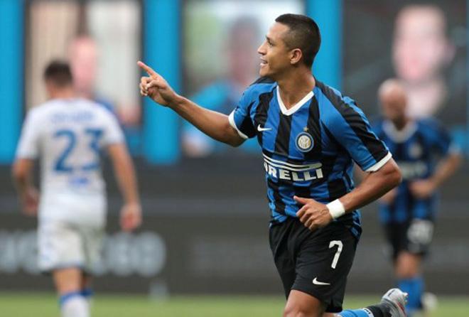 Inter mua đứt Sanchez: Đạt thỏa thuận cá nhân, MU nhận về bao nhiêu? - 1