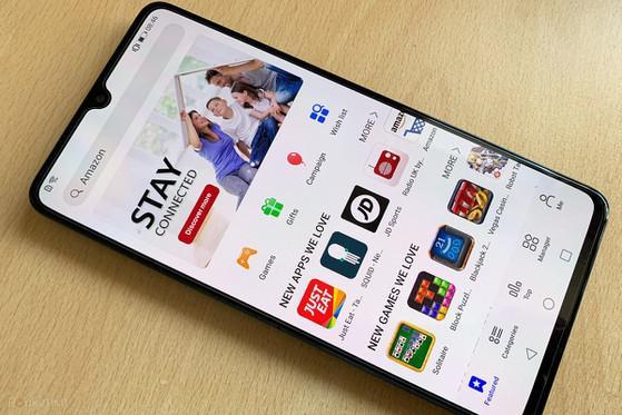 Tiện ích Quick-app cho phép xài ứng dụng không cần cài đặt - 1