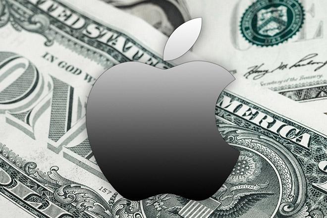 Nhìn thấy gì từ báo cáo tài chính của Apple - 1
