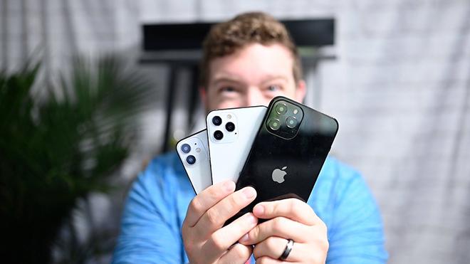 """Chiêu mới của Apple giúp iPhone ngày càng trở nên """"siêu phải chăng"""" - 1"""
