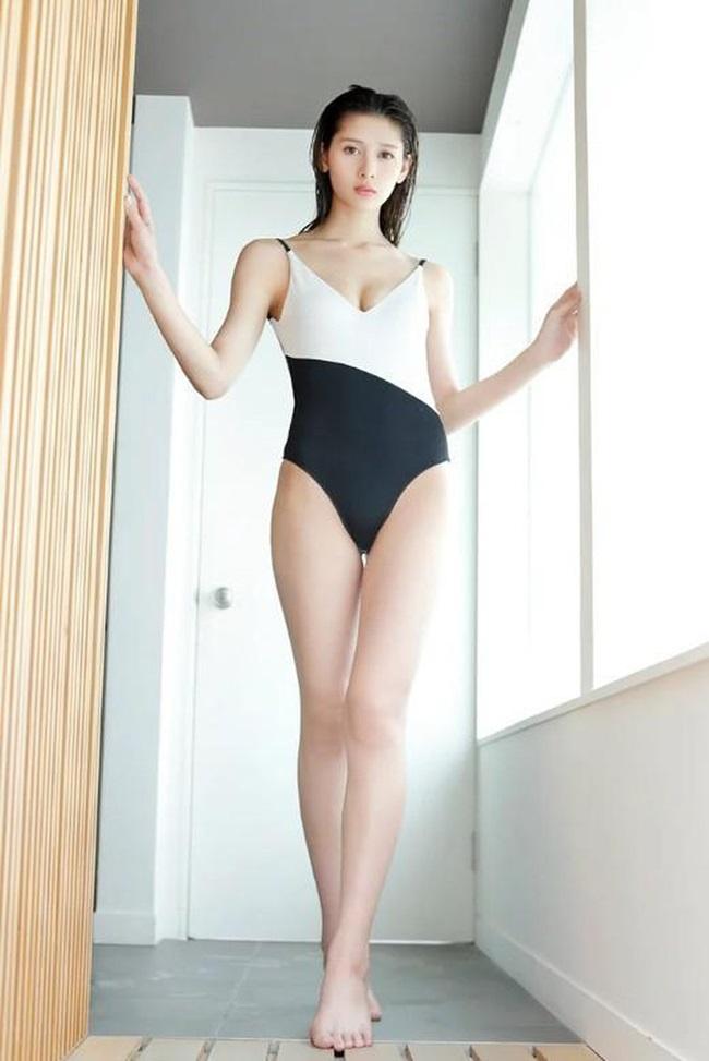 Không chỉ nổi danh ở Nhật Bản, người đẹp còn được biết đến rộng rãi ở Hàn Quốc, Trung Quốc.